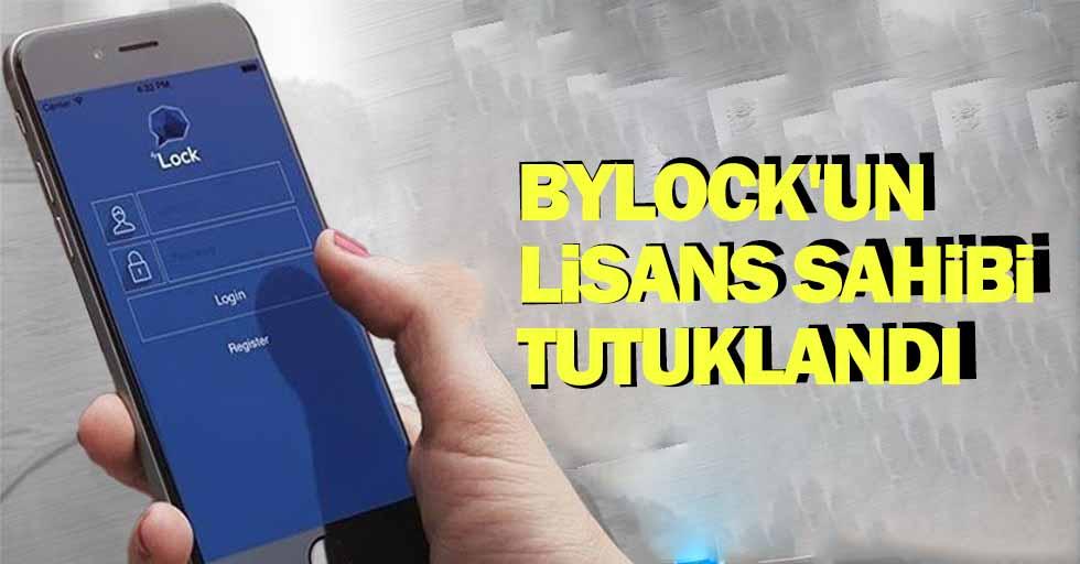 Bylock'un Lisans Sahibi Tutuklandı