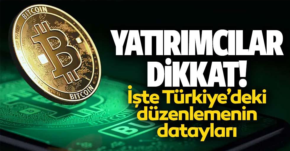 SPK Başkanı açıkladı: Türkiye'deki kripto para düzenlemesinin detayları belli oldu