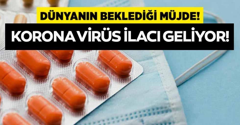 İngiltere koronavirüse karşı geliştirilen ilk ilaç tedavisini onayladı