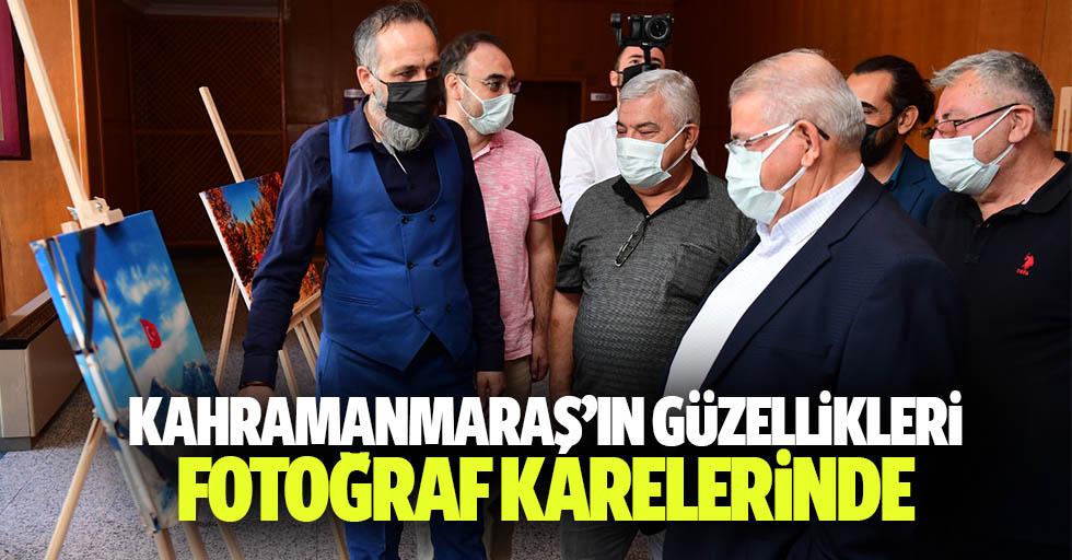 Kahramanmaraş'ın güzellikleri fotoğraf karelerinde