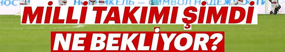 <b>TürkiyedeplasmandaRusya&#039;ya 2-0 kaybetti! Peki şimdi ne olacak?</b>