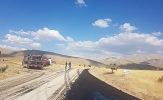 Büyükşehir, Nurhak Ağcaşar yolunda