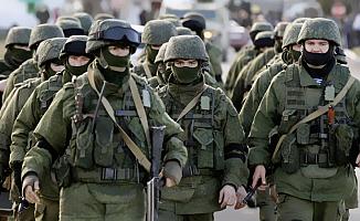 Putin'den Rus birliklere 'Suriye'den çekilin' talimatı