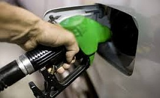 Benzinin litresi 6 liraya dayandı!
