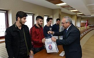 KSÜ Futsal, En İyi 16 Takım Arasında
