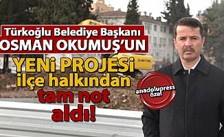 Osman Okumuş'un yeni projesi, vatandaştan tam not aldı!