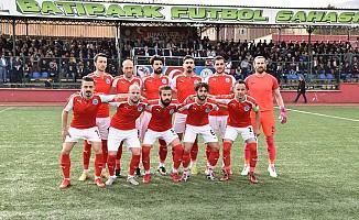 Türkoğlu Belediyespor, bal ligi yolunda