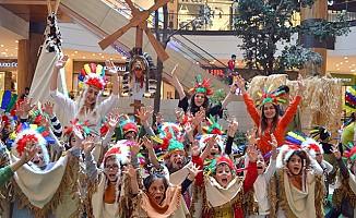 Piazza Avm, 23 Nisan'da Minik Ziyaretçilerini Ağırlayacak