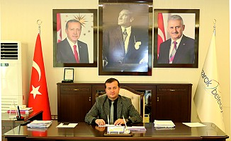 Başkan Bozdağ'dan 19 Mayıs Mesajı