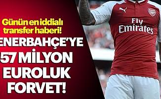 Fenerbahçe İçin Lacazette İddiası