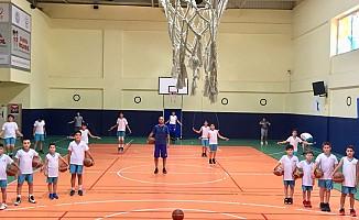 Yaz Spor Okullarında 13 Bin Öğrenci
