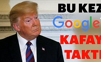 Bu KezGoogle'a Kafayı Taktı
