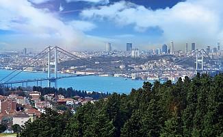 Hilton İstanbul Bomonti'nin Bayram Paketi İle İstanbul'un Güzelliklerini Keşfe Çıkın