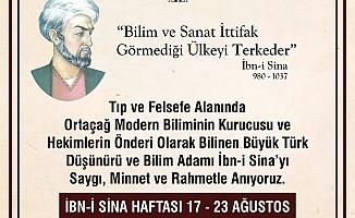 """Mahçiçek """" Orta Çağ İslam Felsefesinin Yıldızı İbn-i Sina"""""""