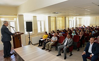 Liselerde Yeni Eğitim-Öğretim Yılının İlk Dersini KSÜ Öğretim Üyeleri Verdi
