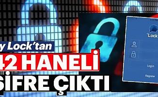 Şifreli mesajlar deşifre oldu:Bylock'tan 42 haneli şifre çıktı