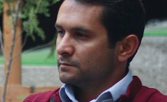 Türkiye Yazarlar Birliği Kahramanmaraş Şubesinin Yeni Başkanı Fazlı Bayram Oldu