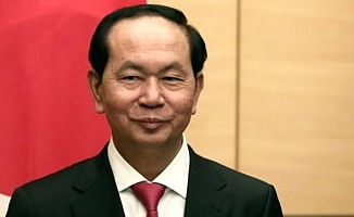 Vietnam devletbaşkanı hayatını kaybetti!