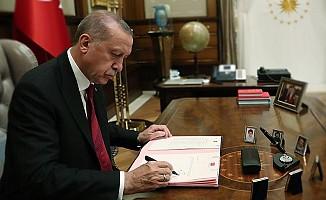 Erdoğan'dan 'Bürokrasi' Genelgesi