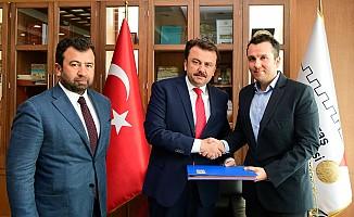 Mehmet Arıkan Sosyal Tesisi İçin Protokol