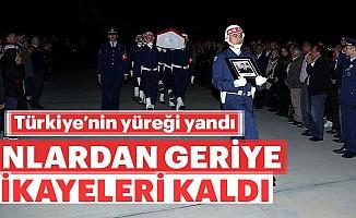 TürkiyeBatman'daki 8 şehidine ağlıyor