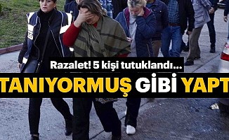 Amasya'da fuhuş operasyonu!
