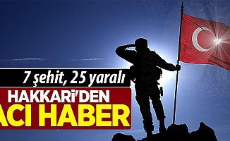 Başkan Erdoğan canlı yayında acı haberi duyurdu