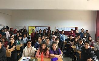 Büyükşehir'den İlçelerde Eğitim Semineri