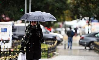 Meteorolojiden Soğuk Hava Uyarısı