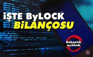 ByLock'ta bugüne kadar kaç kullanıcı tespit edildi?