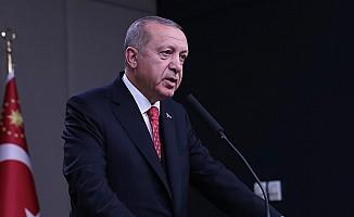 """Cumhurbaşkanı Erdoğan: """"Bahçeli İle Muhakkak Bir Araya Gelmemiz Gerekir"""""""