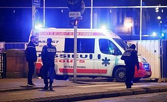 Fransa'a Yine Karıştı