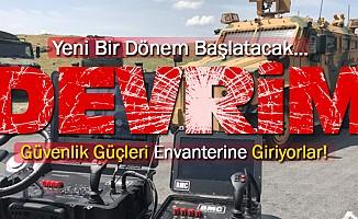 """Türkiye'nin """"uzaktan kumandalı piyadeleri"""" geliyor"""