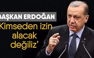 Başkan Erdoğan'dan Rusya'nın Kommersant gazetesine makale