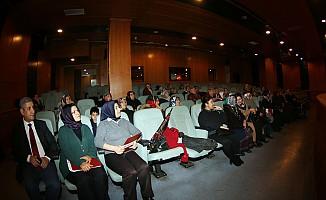 Büyükşehir'den Bayanlara İletişim Semineri