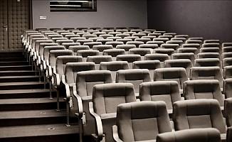 Dizi ve sinema sektörlerine destek 'dopingi'