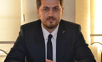 MHP Dulkadiroğlu İlçe BaşkanıÖmer Emrah Satıcı'dan Hocalı katliamı mesajı