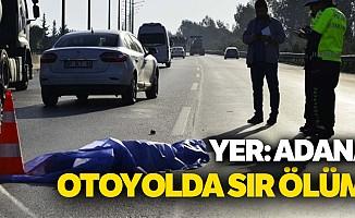 Çaldığı iddia edilen aracın yakınında ölü bulundu