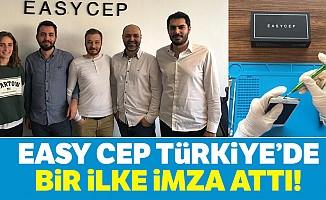Genç girişimciler Türkiye'de bir ilke imza attı!