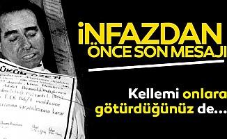 Demokrasinin infazı:27 Mayısmektup, telgraf ve mesajlardaki 27 Mayıs