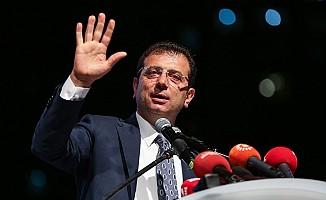 İmamoğlu, Seçim Kampanyası Yol Haritasını Açıkladı