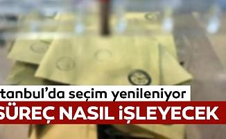 YSK'nın İstanbul kararı sonrası süreç nasıl işleyecek?