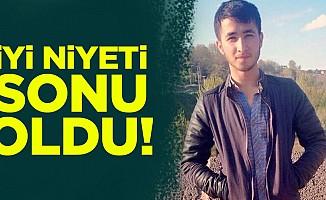 Diyarbakır'da kahreden olay!