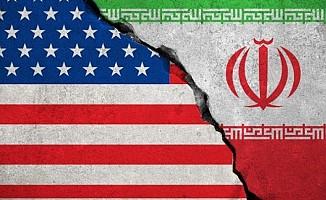 İran'dan ABD'ye net mesaj