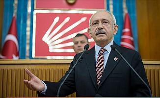 Kılıçdaroğlu, 'Doğru Bulmuyorum' Dedi