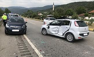 'Ölümlü kazalarda yüzde 56 azalma oldu'