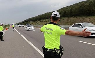 Trafikteki Tedbirler İşe Yaradı, Can Kaybı Azaldı