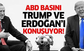 """ABD Basını yazdı: Trump Erdoğan'a """"yaptırım yok"""" güvencesi verdi"""