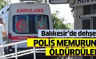 """Balıkesir'de """"şezlong"""" kavgası: 1 ölü, 2 yaralı"""
