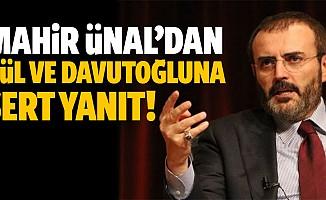 """""""PKK'nın değil halkın desteğine talip olun"""""""